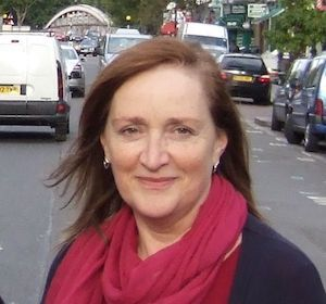 Emma Dent Coad - The Labour Party - Kensington